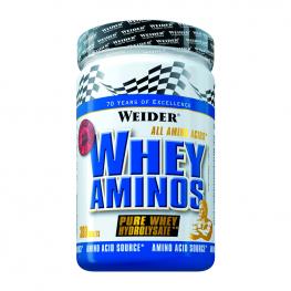 WEIDER Whey Aminos - 300 таб