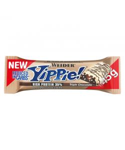 WEIDER Yippie Протеинов Бар - 45 гр
