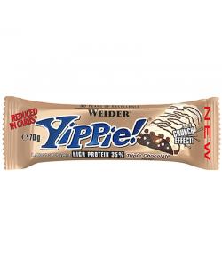 WEIDER Yippie Протеинов Бар - 70 гр