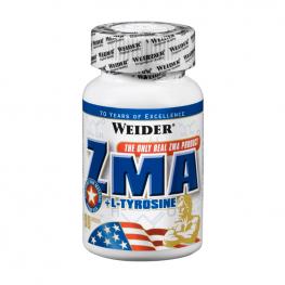 WEIDER ZMA Plus L-Tyrosine - 90 капс