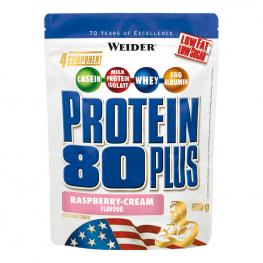 WEIDER Protein 80 Plus - 500 гр
