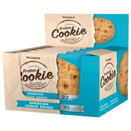 WEIDER Protein Cookie - 12 x 90 гр